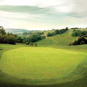 Pyecombe Golf Course